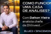 Dalton Vieira, analista chefe da DVinvest