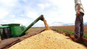 Terra Santa ronda estabilidade com início de plantio de soja em solo seco