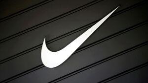 Nike atinge a maior alta de todos os tempos; ações sobem quase 10%