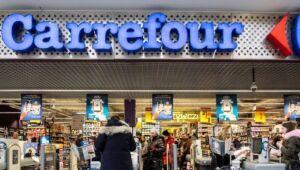 Lucro líquido do Carrefour atinge R$ 757 milhões no 3T