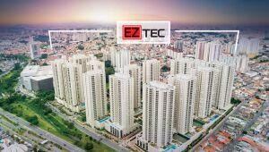 Ações da Eztec avançam com maior lucro desde 2015