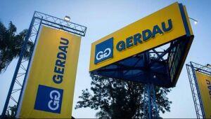 Gerdau tem lucro acima do esperado no 3º trimestre, mas ações caem