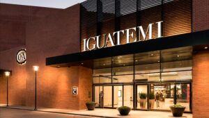Iguatemi tem alta e conclui emissão de debêntures de R$ 500 milhões