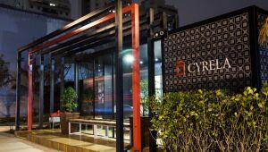 Cyrela tem leve queda; IPO de subsidiária deve levantar R$ 1 bilhão