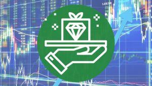 Ibovespa atinge nova máxima no fechamento e dólar dispara em declínio; mercado se anima com a aprovação da previdência