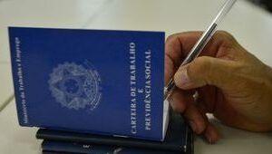 Agosto registra queda no número depedidos de seguro-desemprego