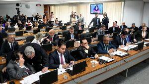CCJ vota destaques da reforma da Previdência