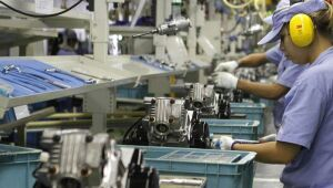 Produção industrial fluminense cresce após forte retração na pandemia