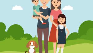Como investir para o seu filho? Veja sugestões de carteira