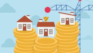 Contas de fundos imobiliários crescem 28% no primeiro semestre de 2020