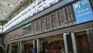 B3 divulga balanço com lucro líquido de R$ 1,1 bilhão