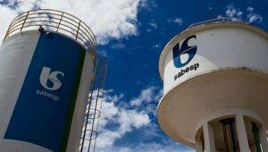 Sabesp cai 6% mesmo depois de leilão; Doria defende capitalização