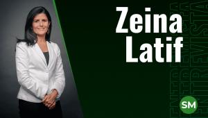 ENTREVISTA  Protecionismo será pior no pós-crise, diz Zeina Latif
