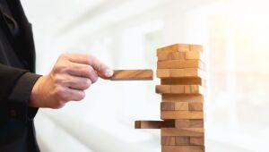 História mostra riscos de excessiva concentração na carteira de investimentos