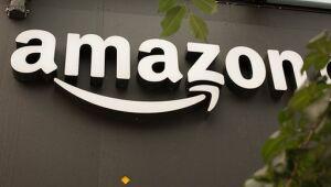 Amazon inaugura centro de distribuição; Via Varejo, Magalu e B2W caem