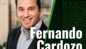 """""""Transparência é fundamental para o desenvolvimento das corretoras"""", diz Fernando Cardozo, da Guide"""