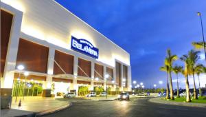 JHSF retoma operações de Shopping Bela Vista, em Salvador