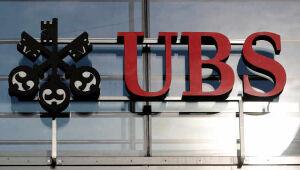 UBS reduz previsão de queda da economia brasileira em 2020 de 7,5% para 5,5%