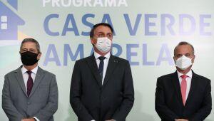 """Governo lança o Casa Verde e Amarela, novo Minha Casa Minha Vida"""""""