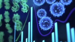 Covid-19 afeta 38,6% das empresas na 1ª quinzena de agosto