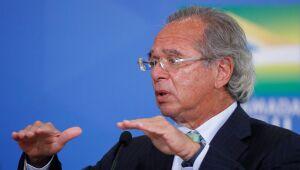 Informação sobre a criação do Renda Brasil foi distorcida, diz Guedes