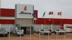 Minerva tem forte alta depois de reportar lucro de R$ 58,3 milhões no 3º tri