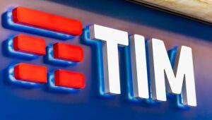 Ebitda da Tim mostra reação, apesar de queda no lucro; ações sobem