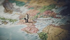Segmento de seguro viagem foi beneficiado por cenário de pandemia