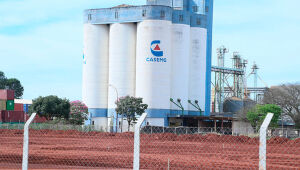 Governo liquida Companhia de Armazéns e Silos (Casemg)