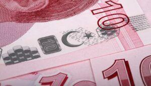 Lira sobe com alta das taxas de juros pelo BC da Turquia