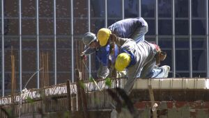 Índice Nacional da Construção Civil tem alta de 1,71% em outubro