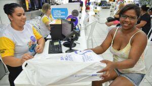 Flexibilização na pandemia ajuda na recuperação do setor de serviços