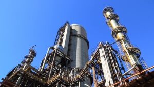Futuros do Petróleo subiram durante sessão dos Estados Unidos