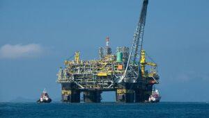Pré-sal atinge recorde de 73% da produção nacional de petróleo e gás