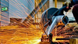 Produção de aço bruto do Brasil cresce 24% no primeiro semestre