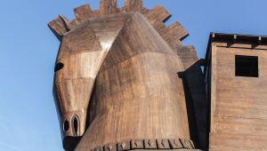 PIX, o novo cavalo de Troia
