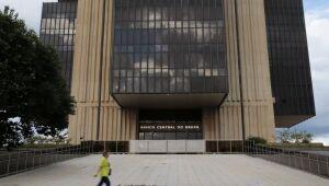 Bolsonaro veta dois trechos da lei que garante autonomia do Banco Central