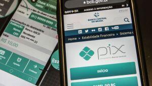 Pix poderá ser usado em aplicativos de mensagens e compras on-line