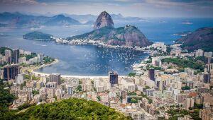 Rio tem média de ocupação hoteleira no carnaval de 63%