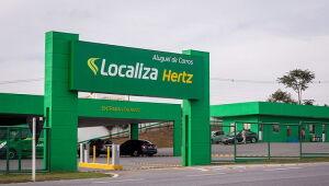 Localiza anuncia 17ª emissão de debêntures no valor de R$ 1,2 bilhão