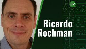 Criptomoedas podem facilitar transações monetárias dos governos, diz Ricardo Rochman