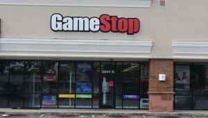 GameStop desaba 25% com anúncio de follow-on; Wedbush rebaixa papel