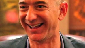 Amazon apoia plano de infraestrutura de Biden e aumento de impostos
