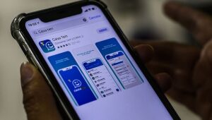 Caixa lança campanha para estimular transações pelo celular