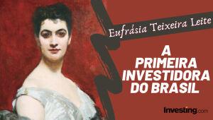 Como a 1ª investidora brasileira fez fortuna no século 20?