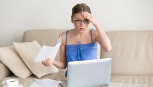 Como sair das dívidas: passo a passo com 6 dicas práticas!