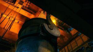 XP: sinalização de Guedes para queda na tarifa de importação de aço é negativa para ações do setor
