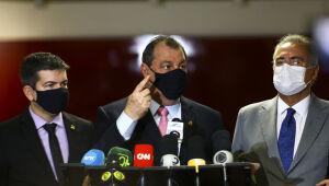 ARTIGO - CPI da Covid desafia habilidade política de Bolsonaro