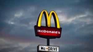 UBS anuncia momentum do McDonald's e empresa tem alta