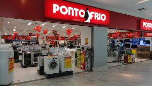 Via Varejo muda o nome da PontoFrio para Ponto :>, com foco no digital
